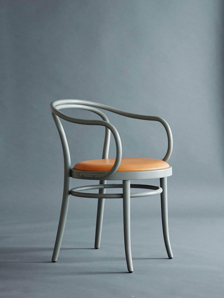 Artilleriet Exclusive Chair 30 Sage Tärnsjö Leather
