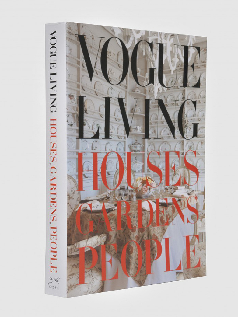 Vogue Living - Houses Gardens People