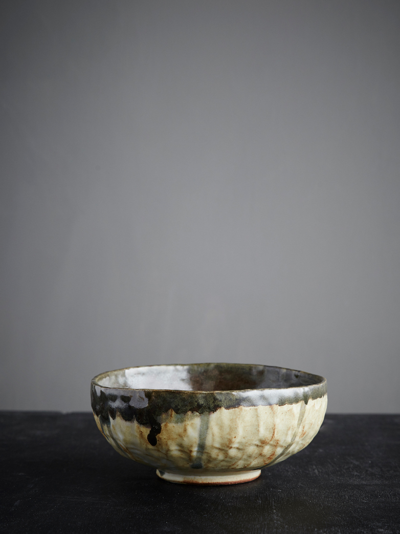 Japanese Bowl Vallauris