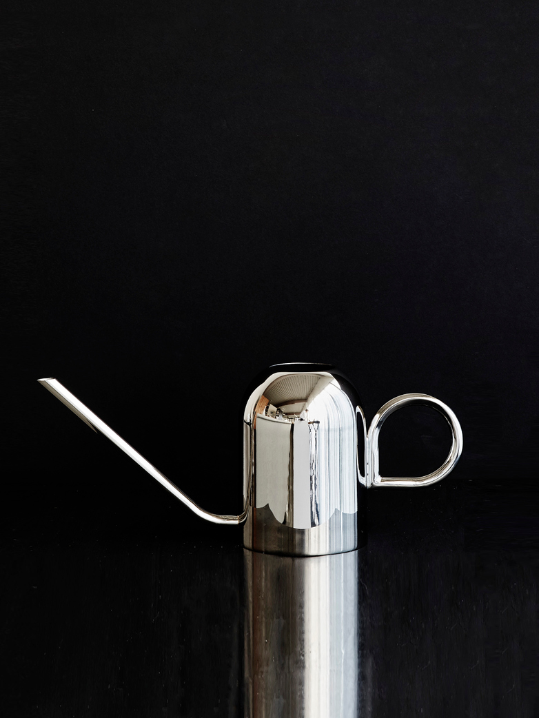 Vivero Watering Can Steel