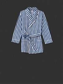 Pyjama Blue/Grey