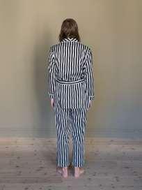 Pyjama Black/Grey