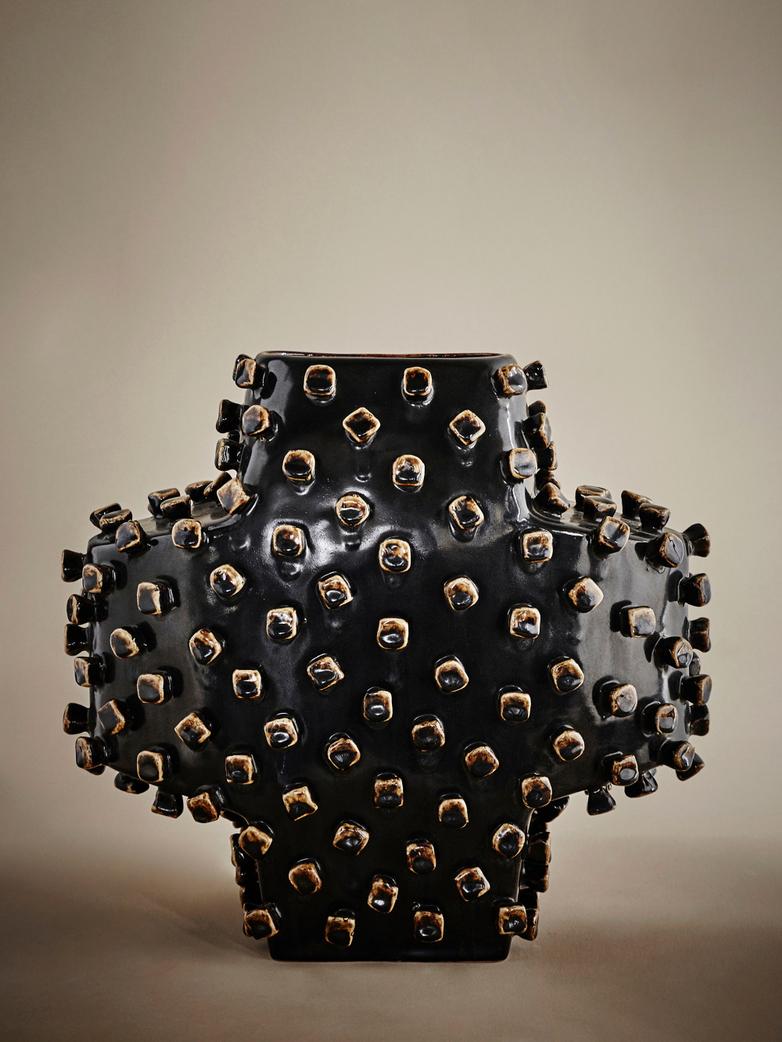 Flame Vase