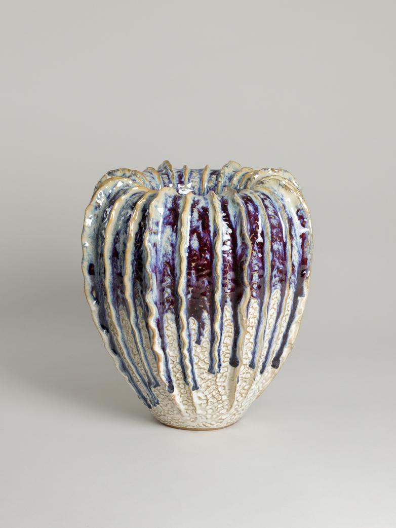 Pumpkin Vase