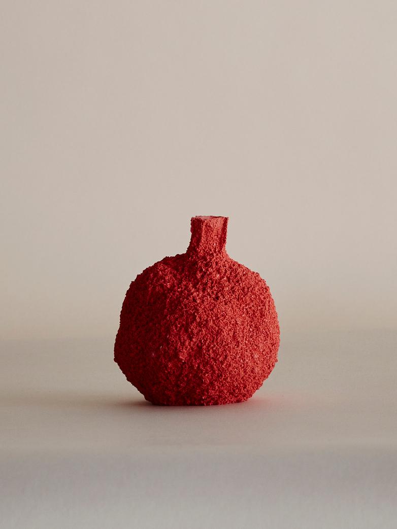 Coral Vase V4