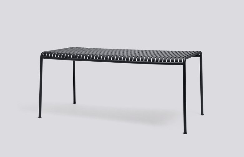 Palissade Table - 160 cm