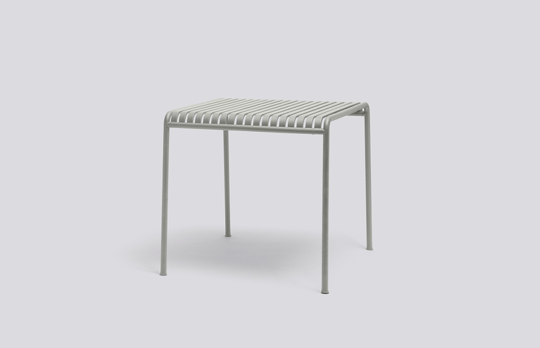 Palissade Table - 80 cm