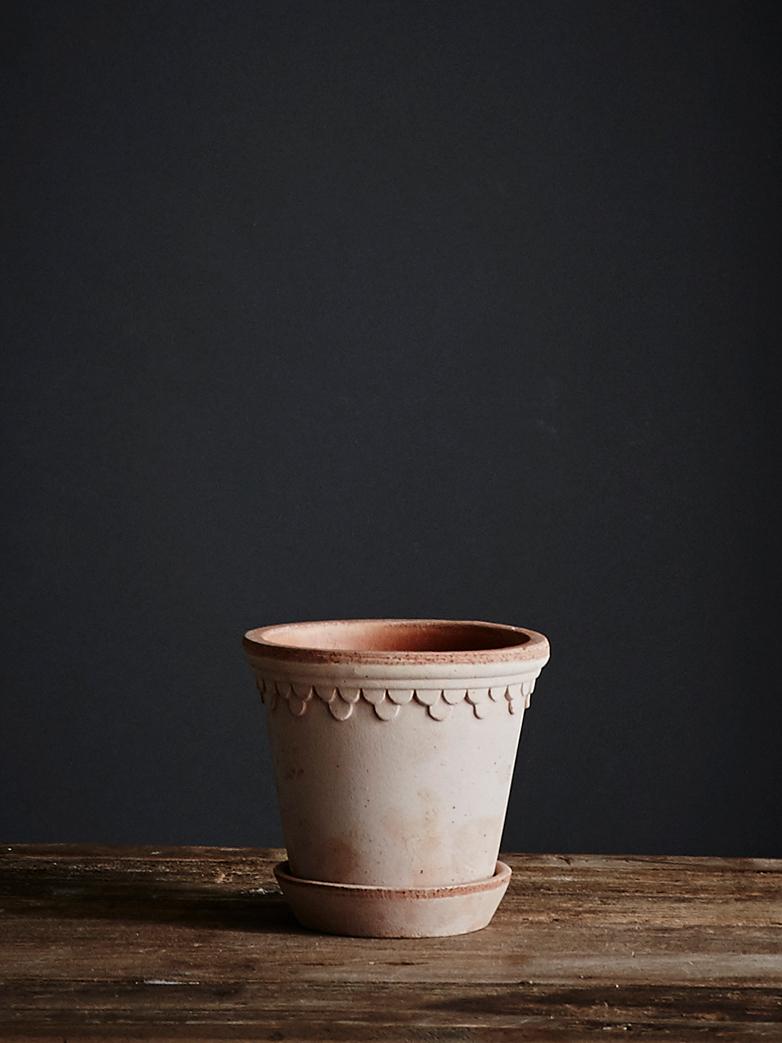 Copenhagen Pot Terracotta 14 cm