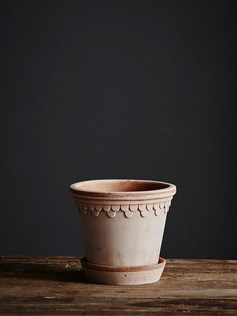 Copenhagen Pot Terracotta 16 cm
