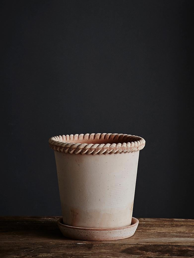 Emilia Pot Terracotta 30 cm