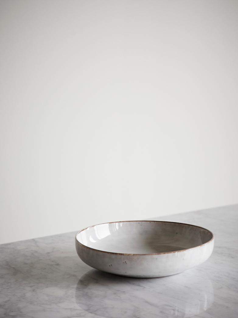 Nordic Sand Bowl