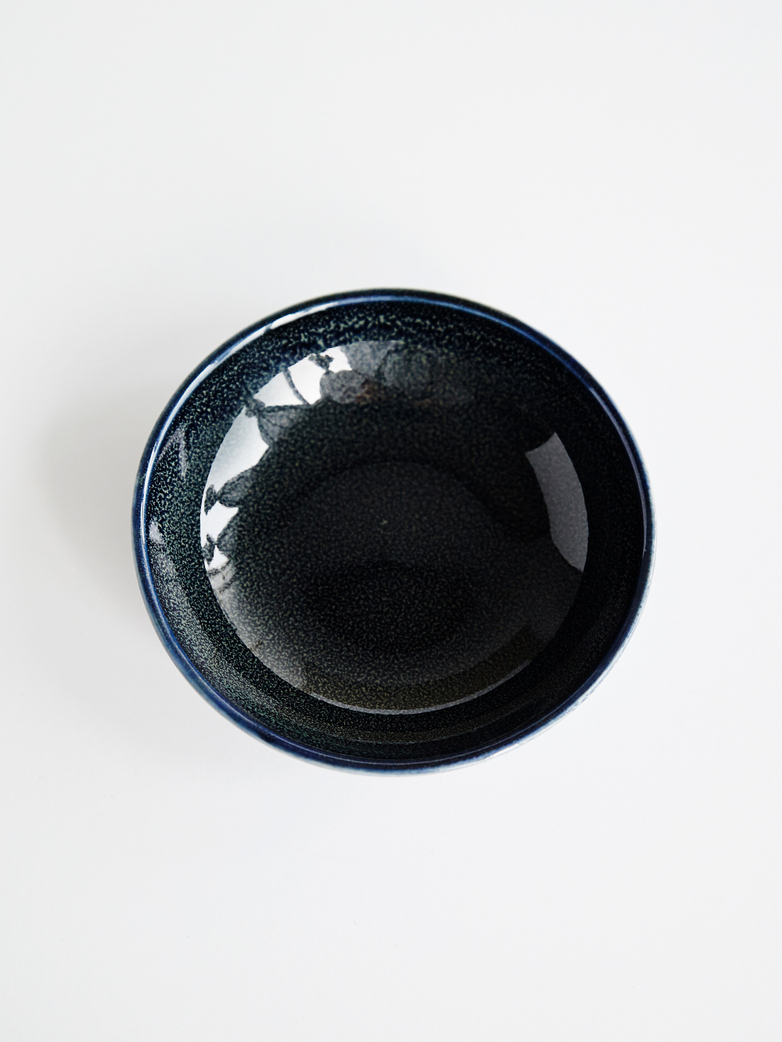 Bowl Mini Dark Blue