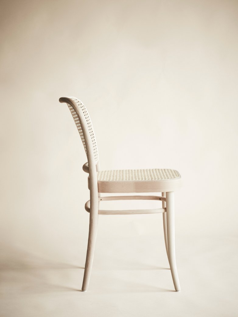 Chair No 811 – Raw – Cane
