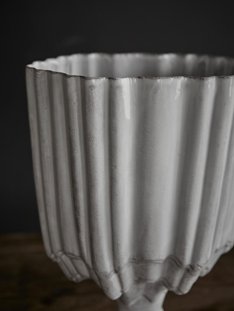 Rocaille Vase