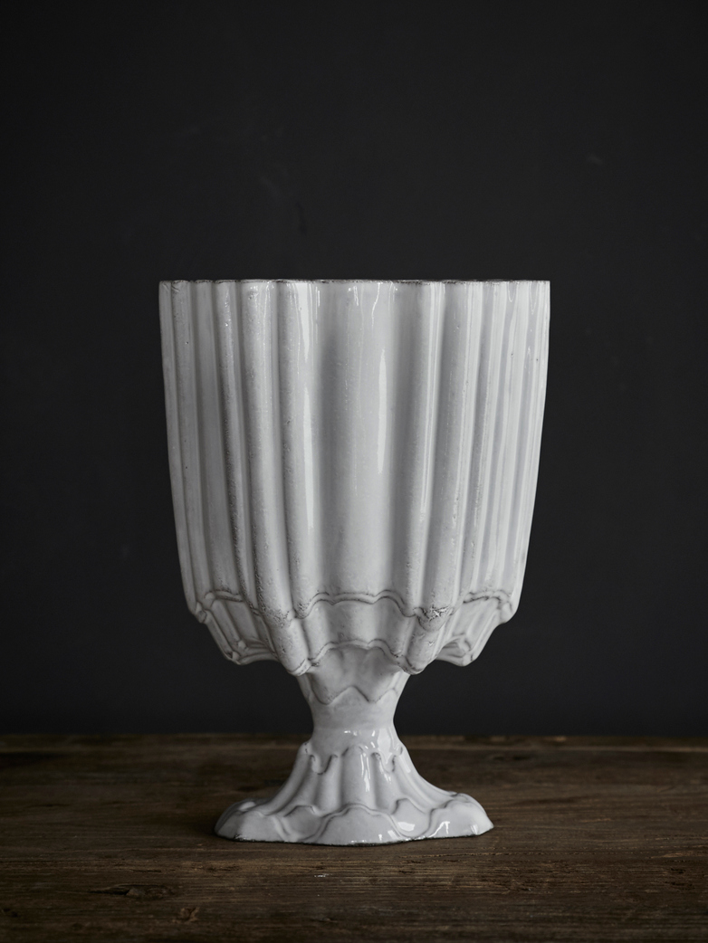Rocaille Vase
