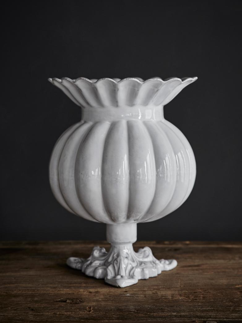 Citrouille Vase