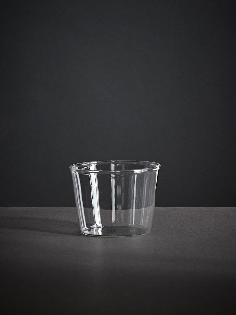 Infinity Water Glass
