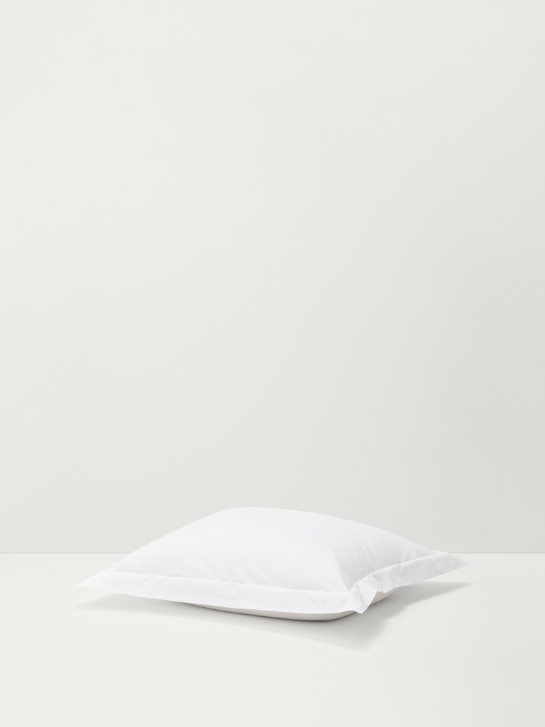 Pillow Sham - New White - 50x60