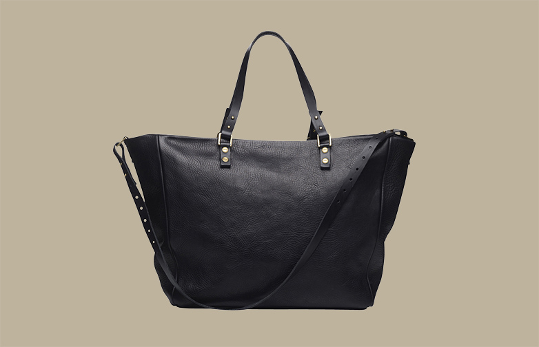 No 32 Weekend bag