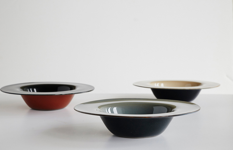 Terres de Rêves - Degustation Small Round Bowls