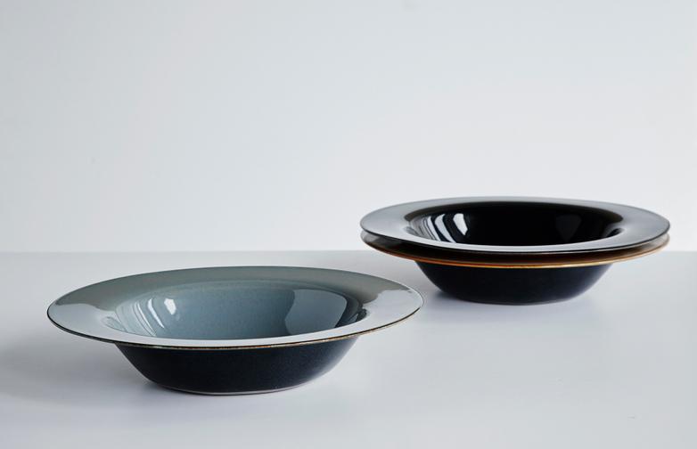 Terres de Rêves - Degustation Large Round Bowls