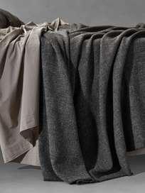 Woca Blanket 220x240 05 Antracite