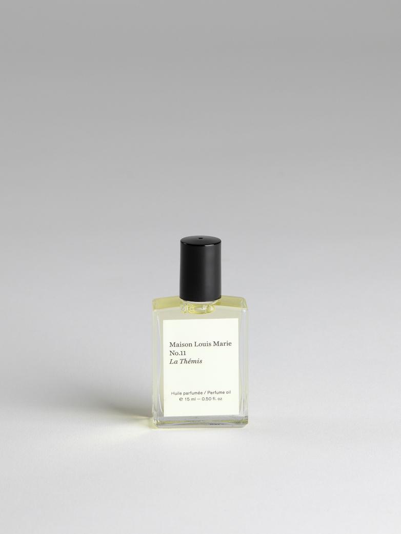 Perfume Oil La Thémis