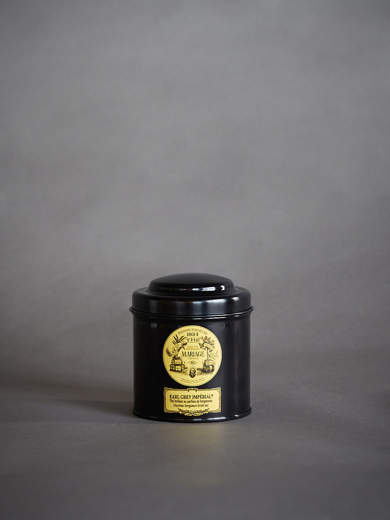 Earl Grey Imperial Boite 100gr