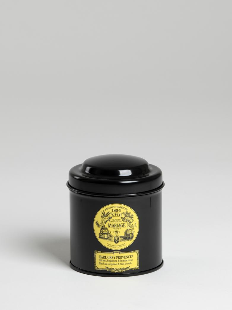 Earl Grey Provence 100gr