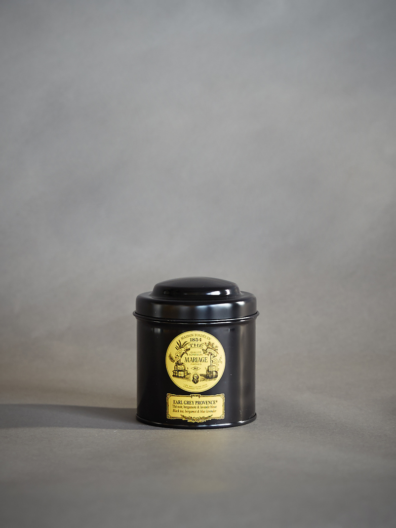 Earl Grey Provence 100gr