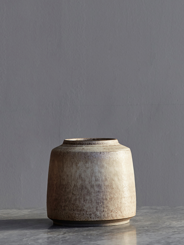 Timbre Vase Large Haresfur Short