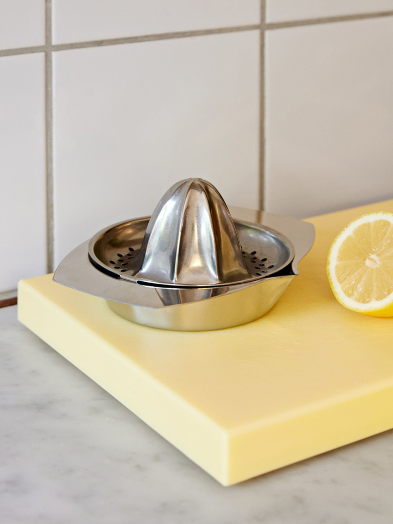 Italian Lemon Squeezer