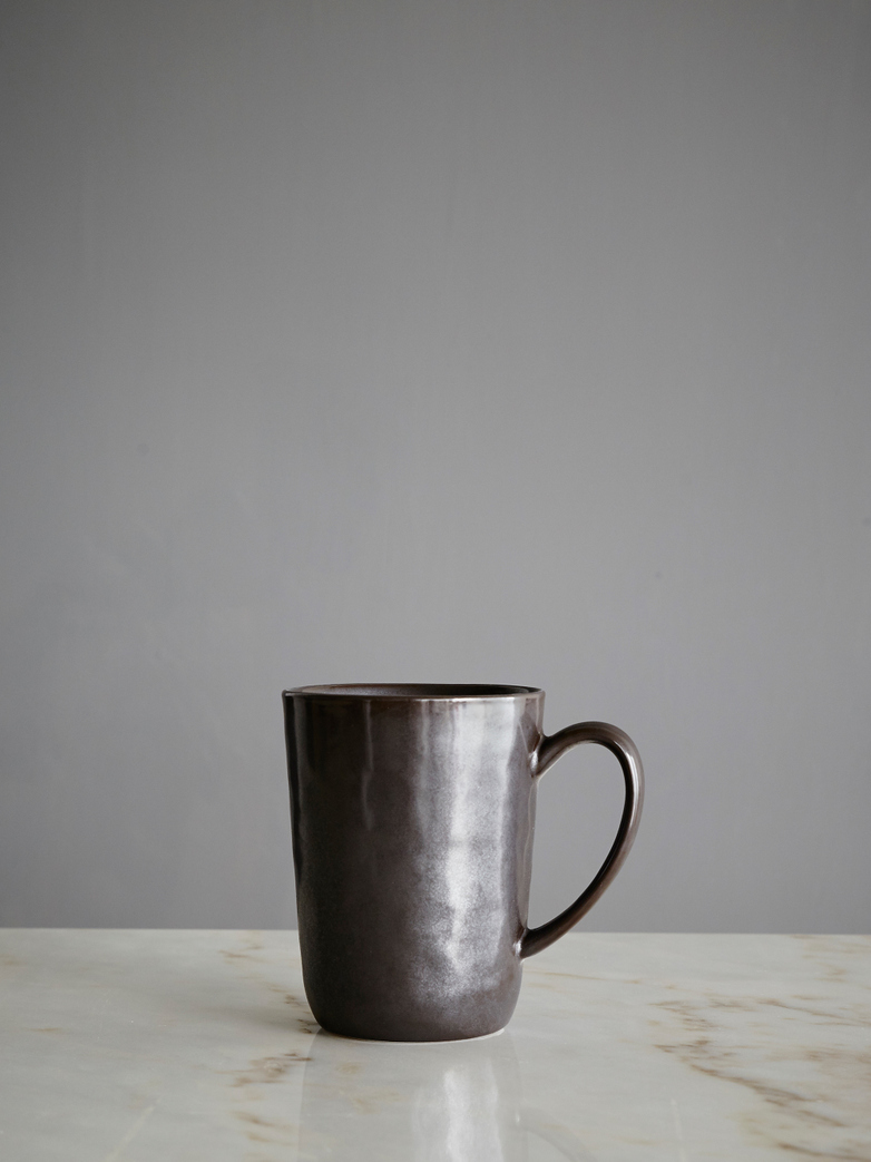 Esrum Night Mug With Handle