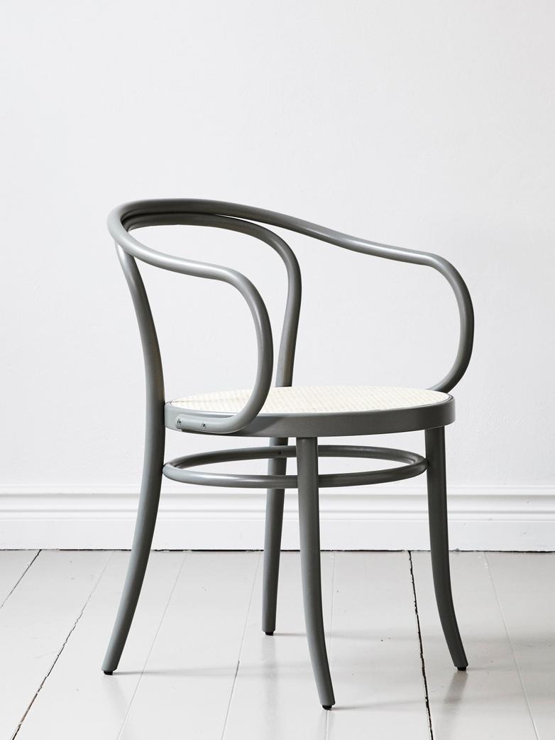 Chair No 30 – Raw – Cane