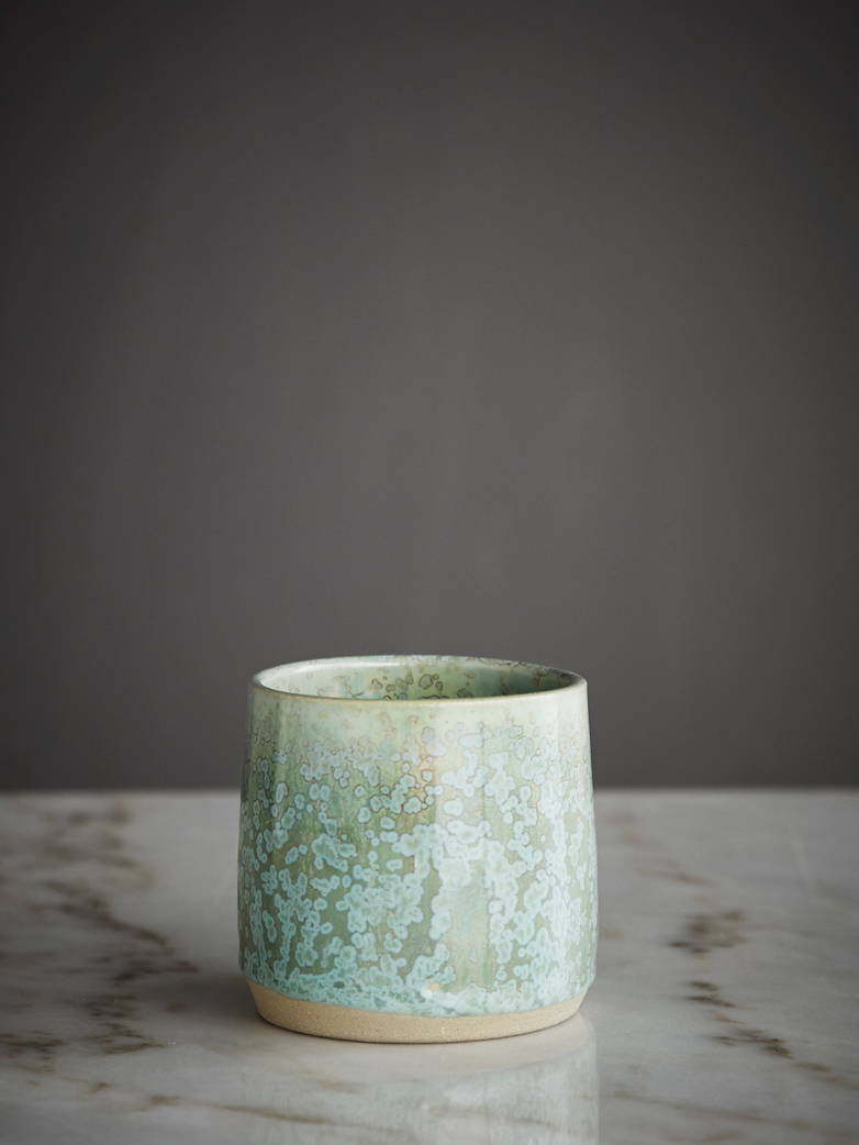 Sabi Mug - Light Jade Green