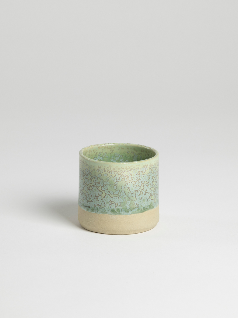 Sabi Mug - Light Jade Green