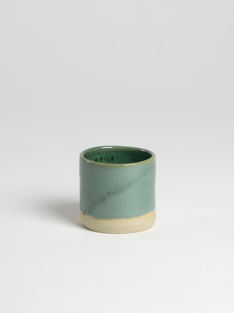 Sabi Mug - Water Green