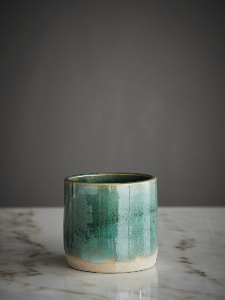 Sabi Mug - Water Green