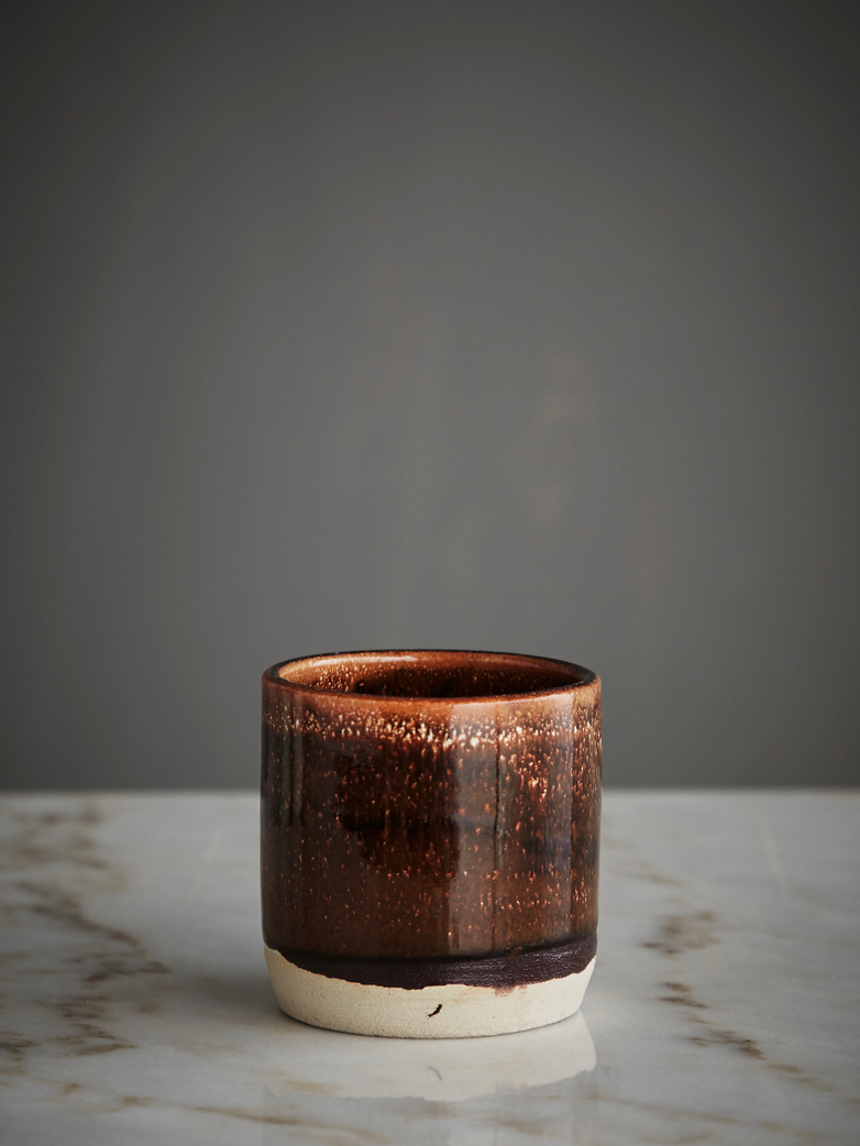 Sabi Mug - Chocolate Brown