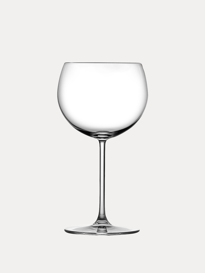 Blanc Boule Wine Glass (set of 2)