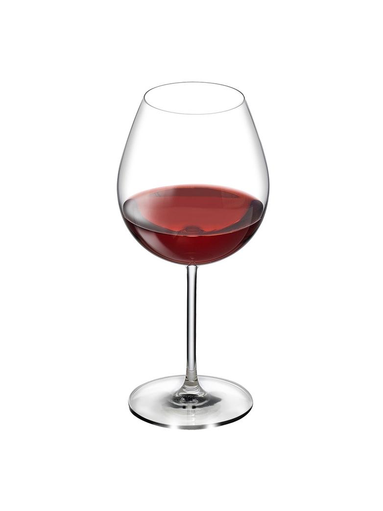 Blanc Red Wine Glass (set of 2)
