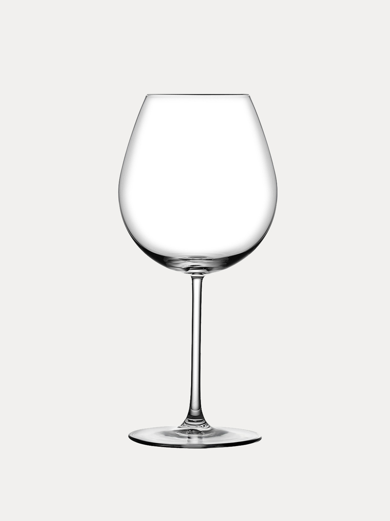 Blanc Red Wine Glass (set of 2)
