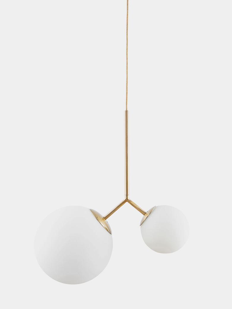 Twice Lamp