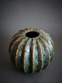 Kansas Vase