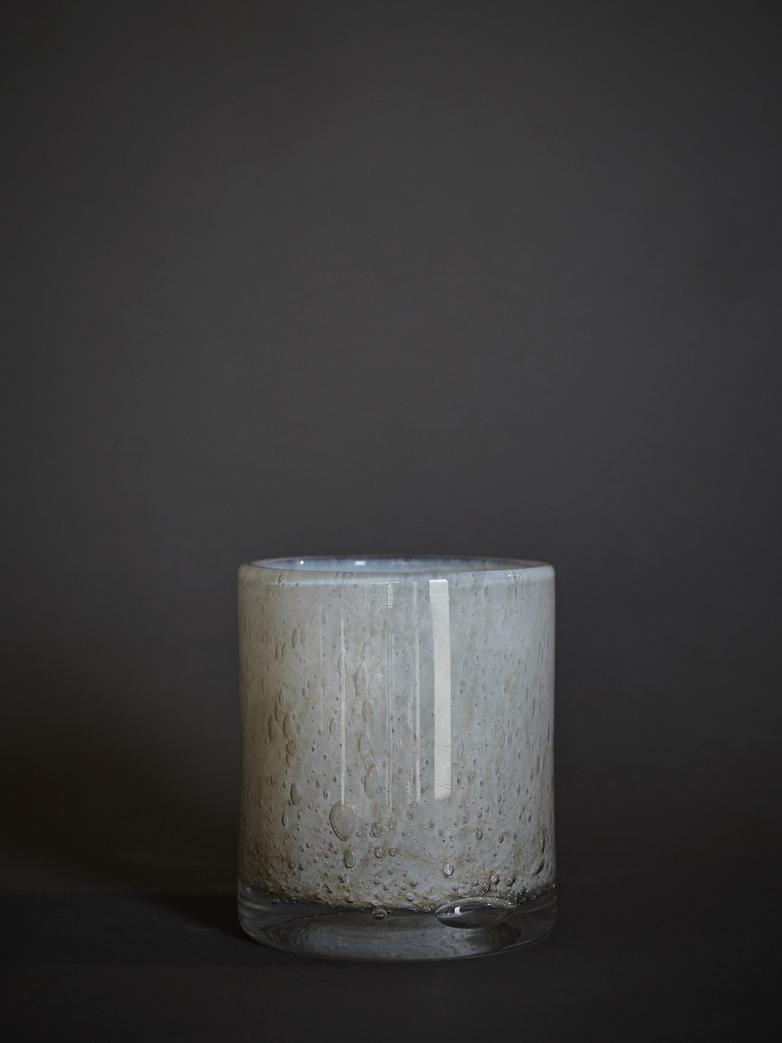 Belle Candle Holder – Lynx – Medium