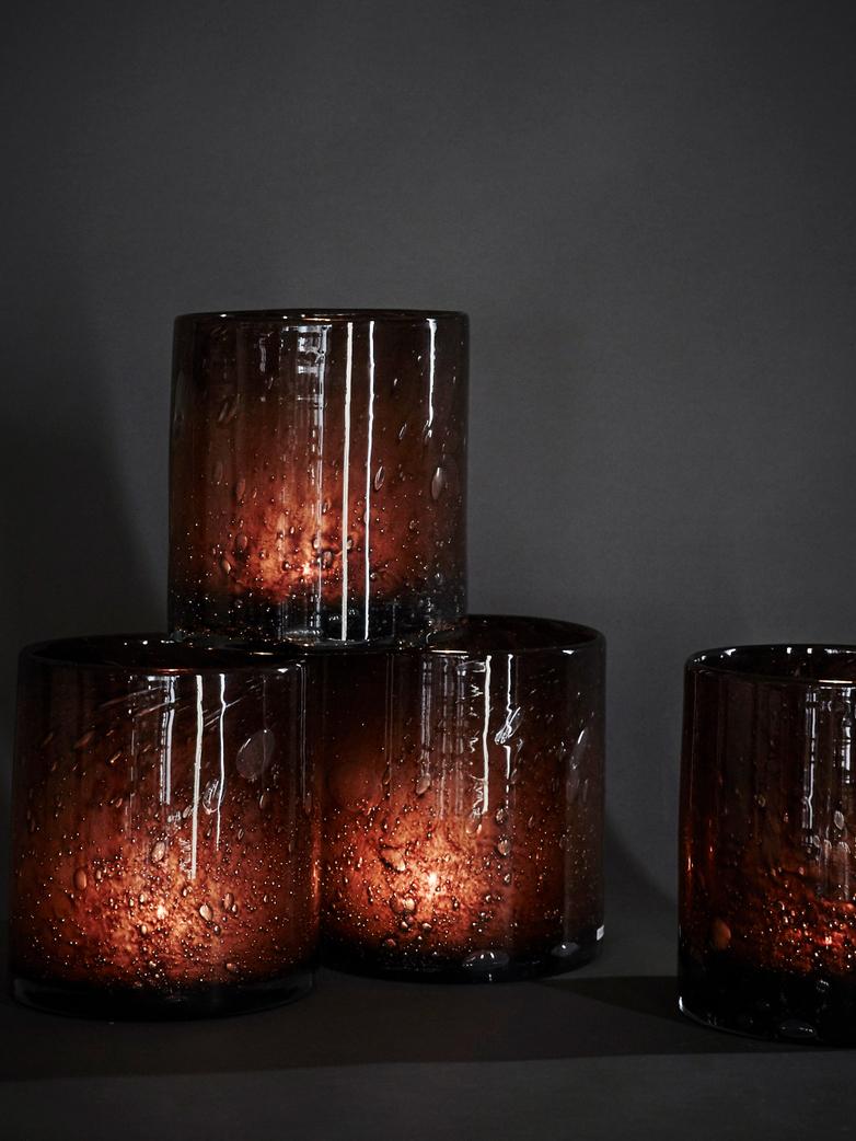 Candle Holder – Brunette – XL