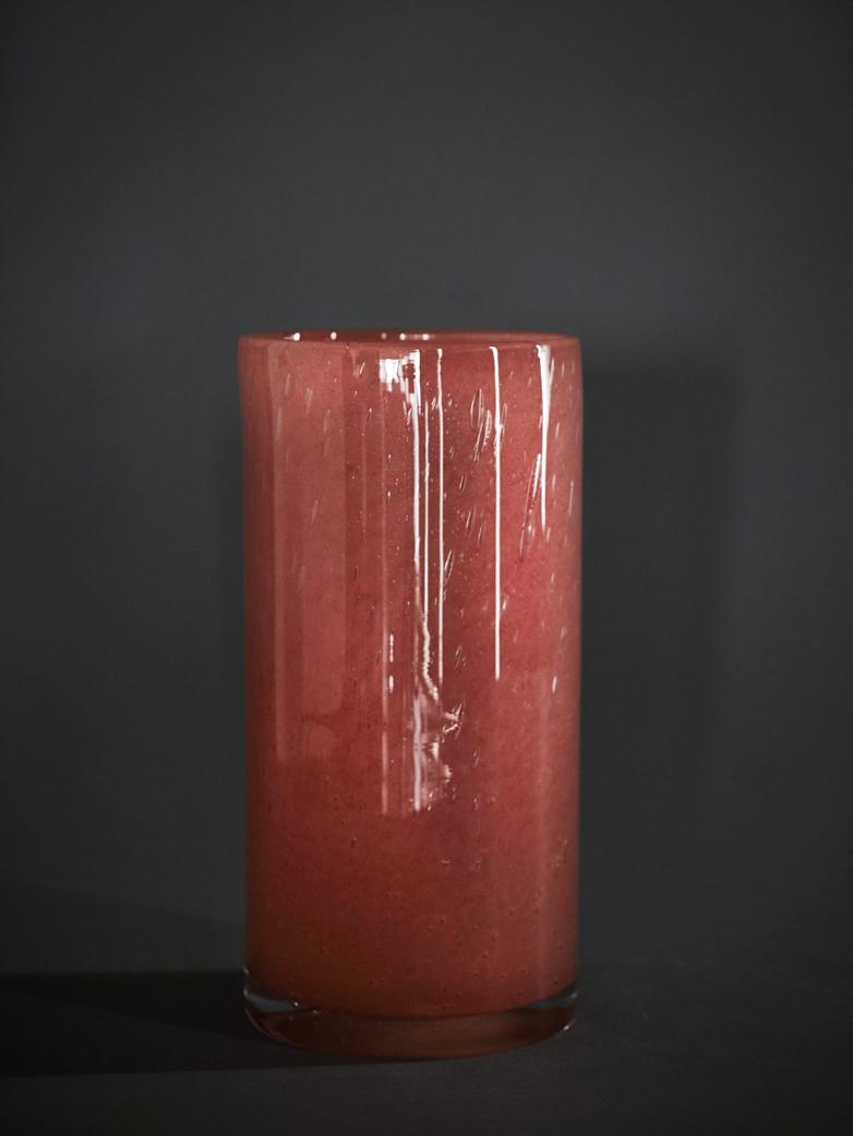 Belle Vase – Flamingo