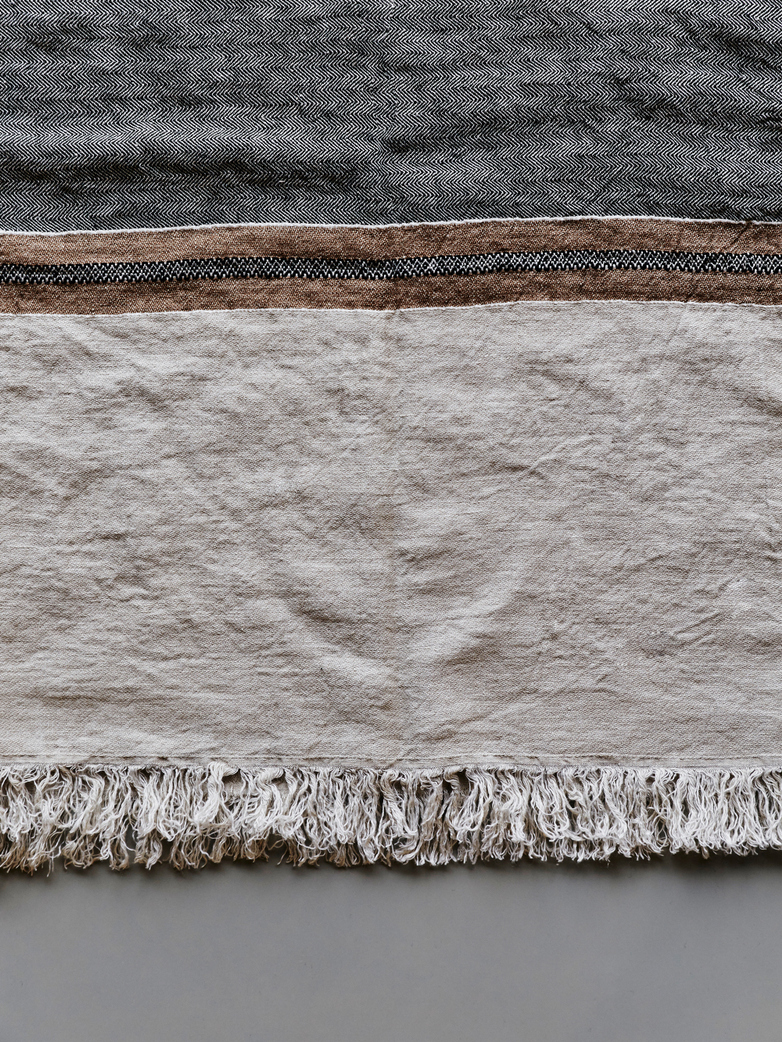 Belgian Throw Fouta
