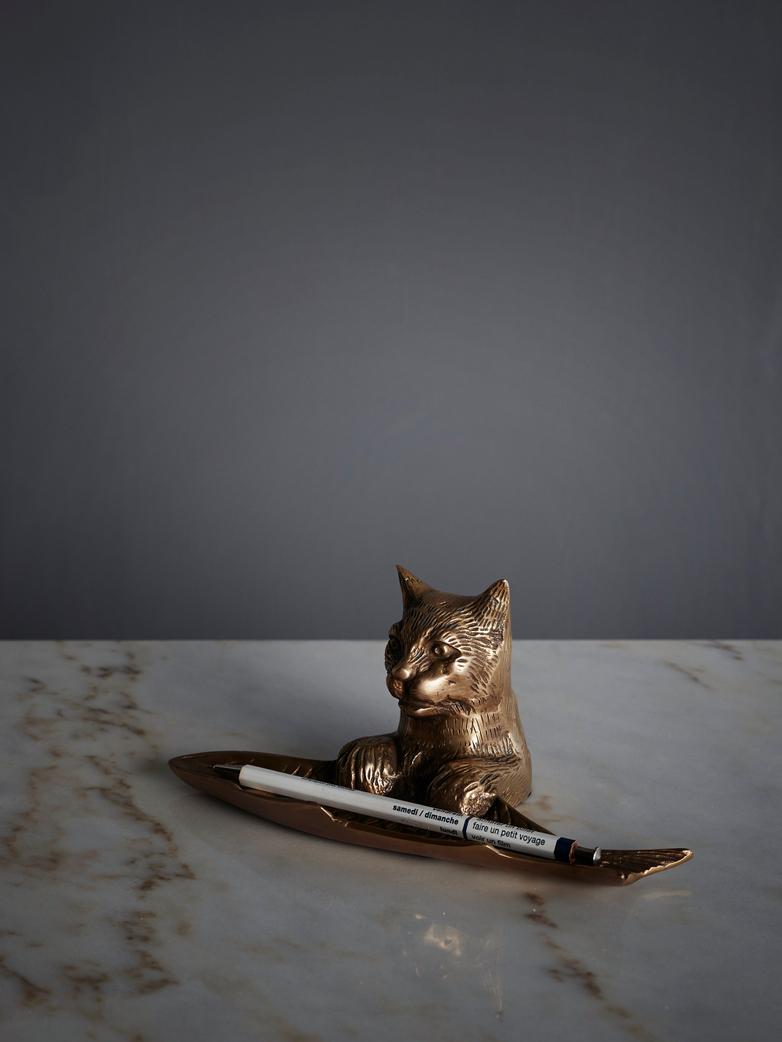 Trinket Tray Cat