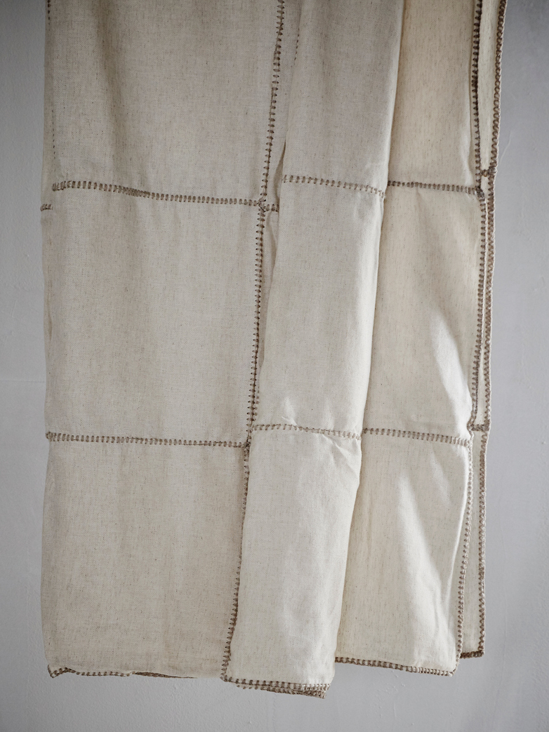 Anatolian Throw 180x245cm Beige